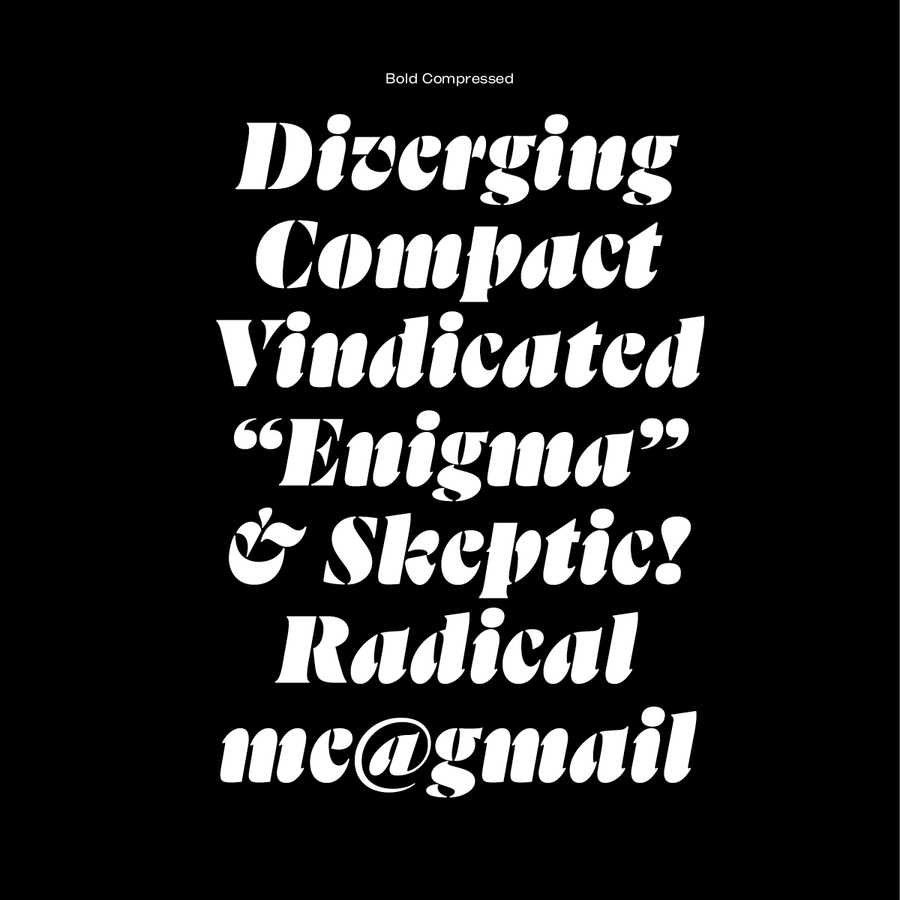 Agrippa By Love Letters Future Fonts